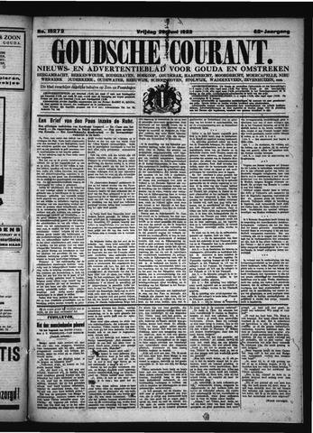 Goudsche Courant 1923-06-29