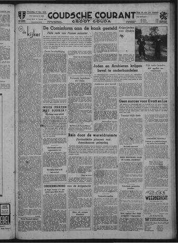 Goudsche Courant 1948-11-17