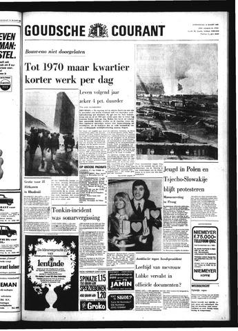 Goudsche Courant 1968-03-14