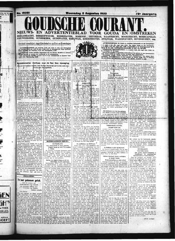 Goudsche Courant 1933-08-02