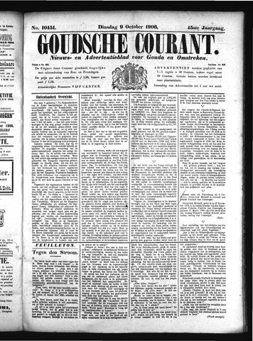 Goudsche Courant 1906-10-09