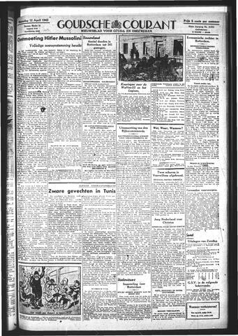 Goudsche Courant 1943-04-12