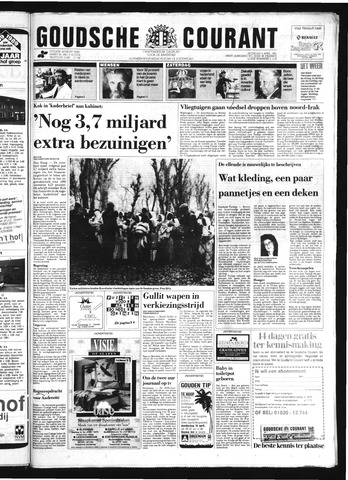 Goudsche Courant 1991-04-06