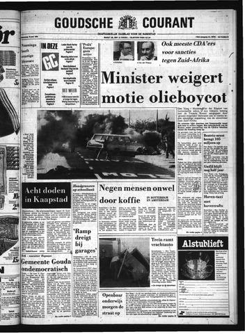 Goudsche Courant 1980-06-18