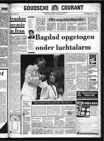 Goudsche Courant 1980-09-23