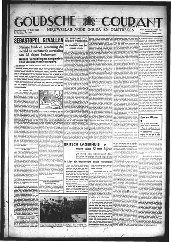 Goudsche Courant 1942-07-02