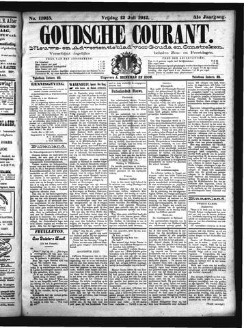 Goudsche Courant 1912-07-12