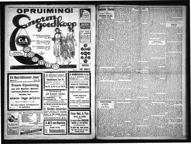 Goudsche Courant 1921-05-22