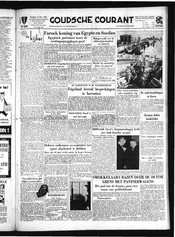 Goudsche Courant 1951-10-16