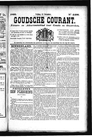 Goudsche Courant 1890-12-12