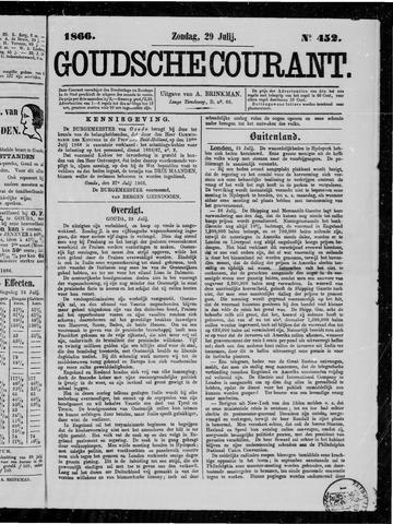 Goudsche Courant 1866-07-29