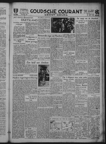 Goudsche Courant 1946-07-11