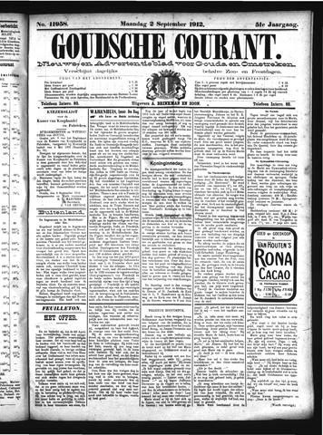 Goudsche Courant 1912-09-02