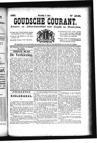 Goudsche Courant 1891-06-08