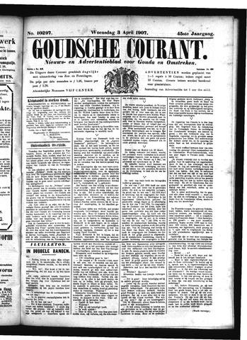Goudsche Courant 1907-04-03