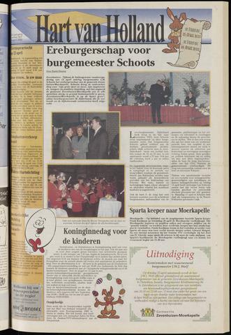 Hart van Holland 2000-04-19