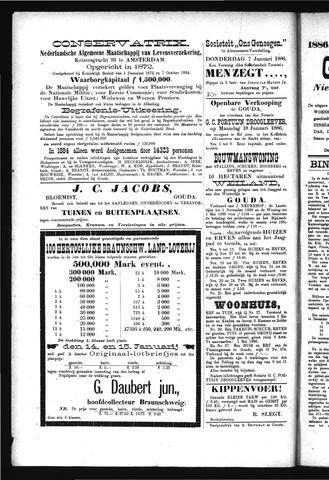 Goudsche Courant 1886-12-05