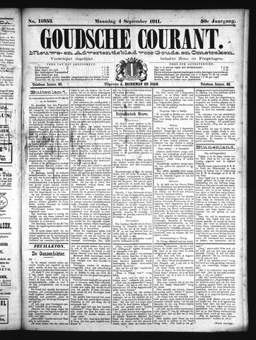 Goudsche Courant 1911-09-04