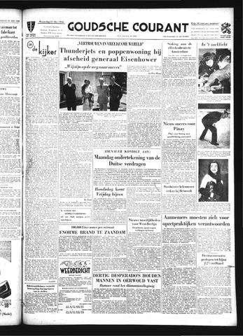 Goudsche Courant 1952-05-21