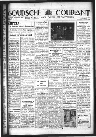 Goudsche Courant 1941-11-18