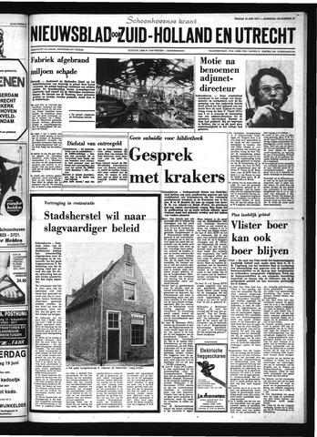 Schoonhovensche Courant 1977-06-10