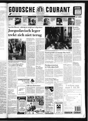 Goudsche Courant 1991-10-12