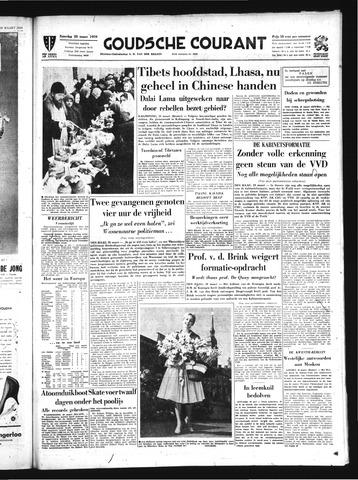 Goudsche Courant 1959-03-28