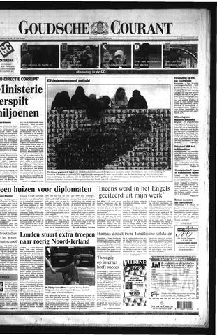Goudsche Courant 2001-06-23