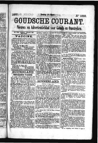 Goudsche Courant 1877-03-18