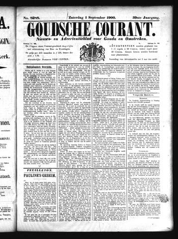 Goudsche Courant 1900-09-01