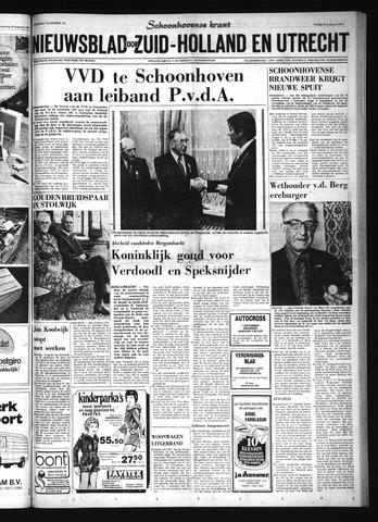 Schoonhovensche Courant 1974-08-30