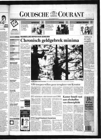 Goudsche Courant 1992-09-29