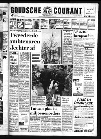 Goudsche Courant 1986-04-09