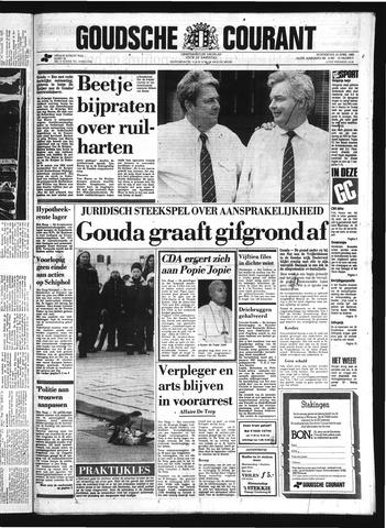 Goudsche Courant 1985-04-18
