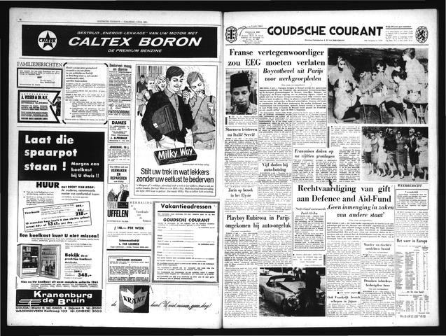 Goudsche Courant 1965-07-06