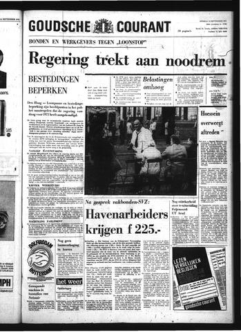 Goudsche Courant 1970-09-15