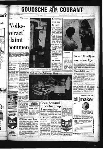 Goudsche Courant 1972-10-21