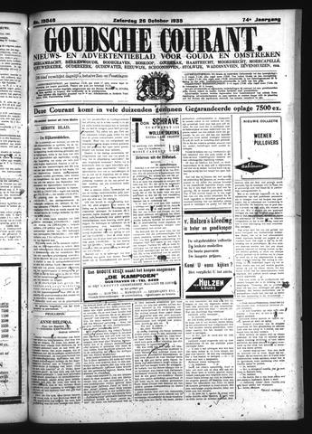 Goudsche Courant 1935-10-26