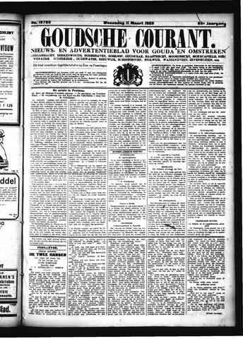 Goudsche Courant 1925-03-11