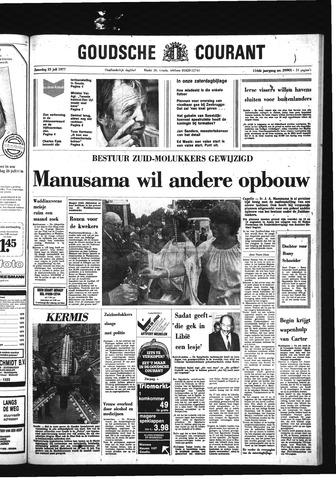 Goudsche Courant 1977-07-23