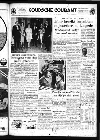 Goudsche Courant 1963-11-07