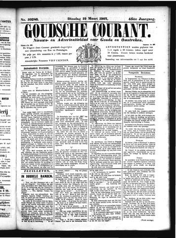 Goudsche Courant 1907-03-19
