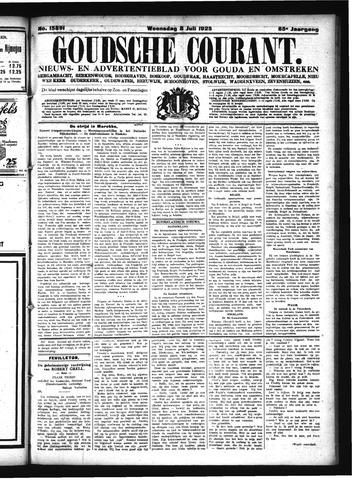 Goudsche Courant 1925-07-08