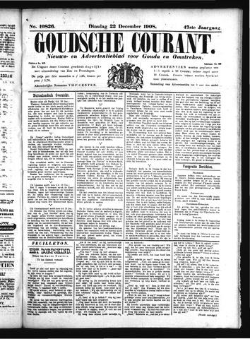 Goudsche Courant 1908-12-22