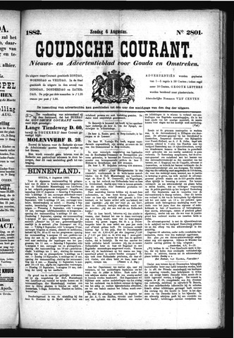 Goudsche Courant 1882-08-06