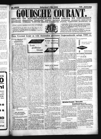 Goudsche Courant 1935-05-04