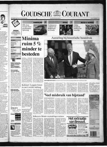 Goudsche Courant 1993-09-14