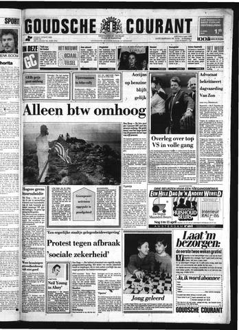 Goudsche Courant 1986-04-08