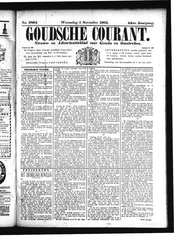 Goudsche Courant 1905-11-01