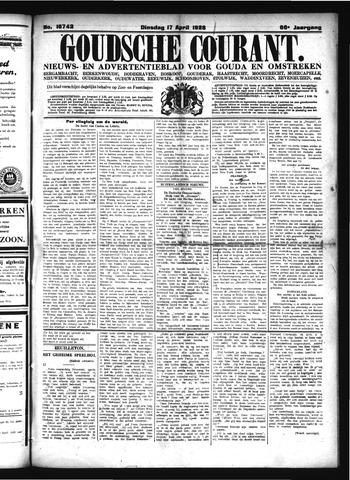 Goudsche Courant 1928-04-17